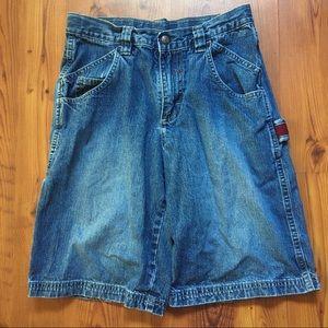 LEE Carpenter Jean Shorts